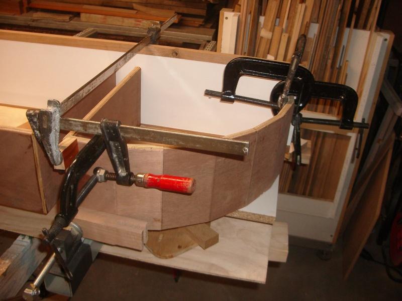 fabrication tiroir meuble SDB avec façade cintrée - Page 2 Imgp6225