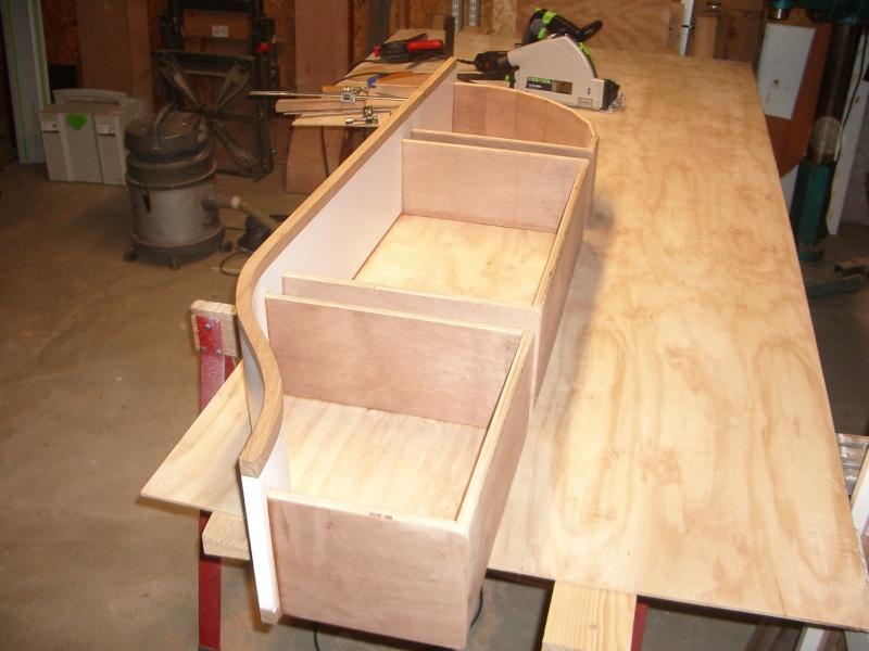 fabrication tiroir meuble SDB avec façade cintrée - Page 2 Imgp6226