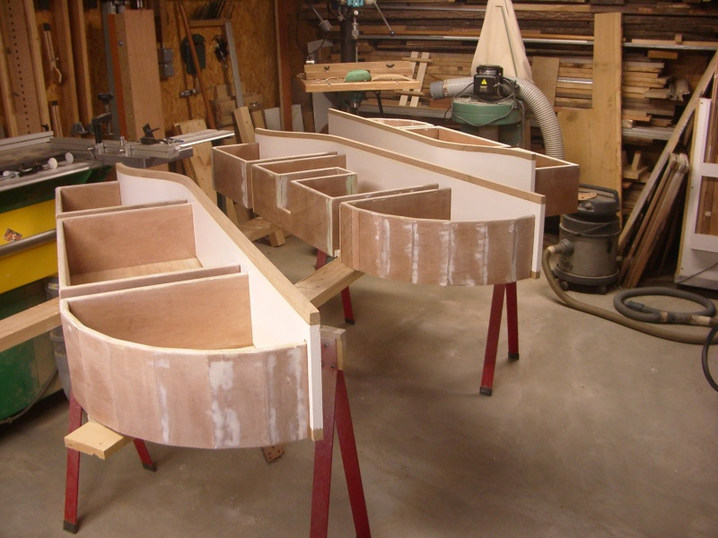 fabrication tiroir meuble SDB avec façade cintrée - Page 2 Imgp6311