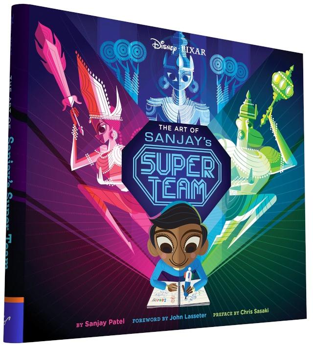 [Cartoon Pixar] Sanjay et sa Super Équipe (2015) 91j0nd10