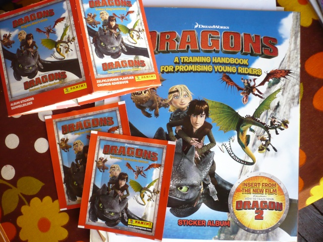 [20th Century Fox] Dragons 2 (2014) - Page 8 P1270610