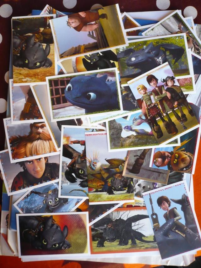 [20th Century Fox] Dragons 2 (2014) - Page 8 P1270611