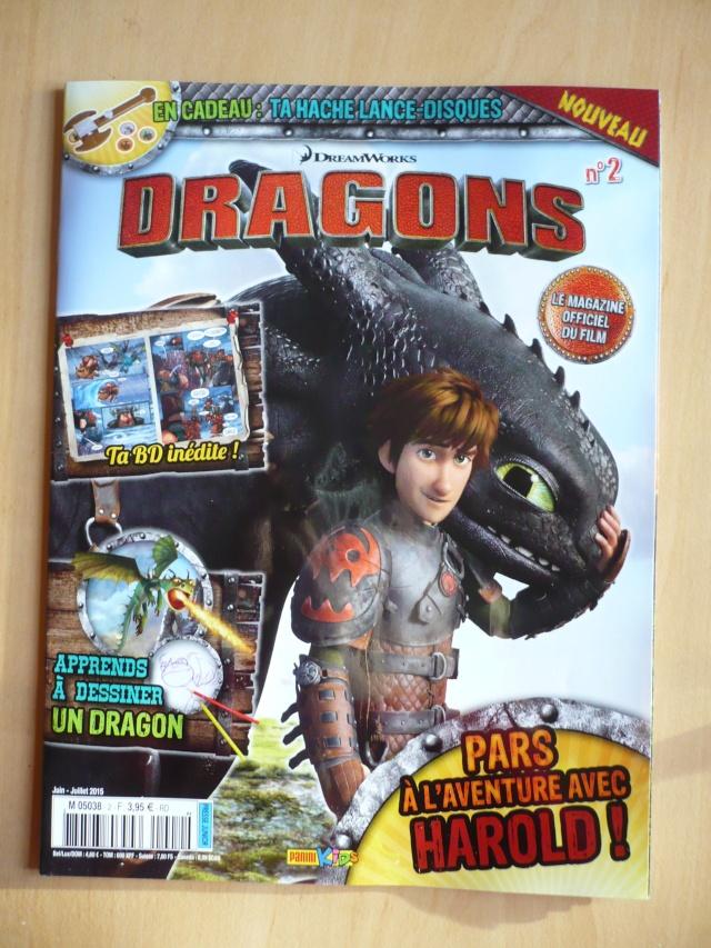 [20th Century Fox] Dragons 2 (2014) - Page 8 P1290411