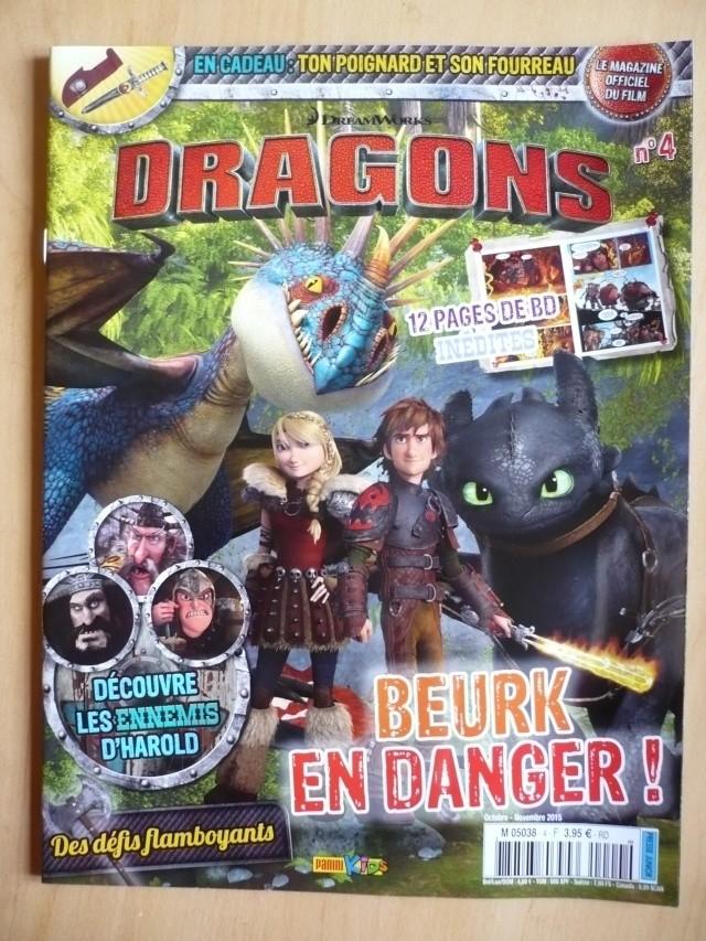 [20th Century Fox] Dragons 2 (2014) - Page 8 P1290412