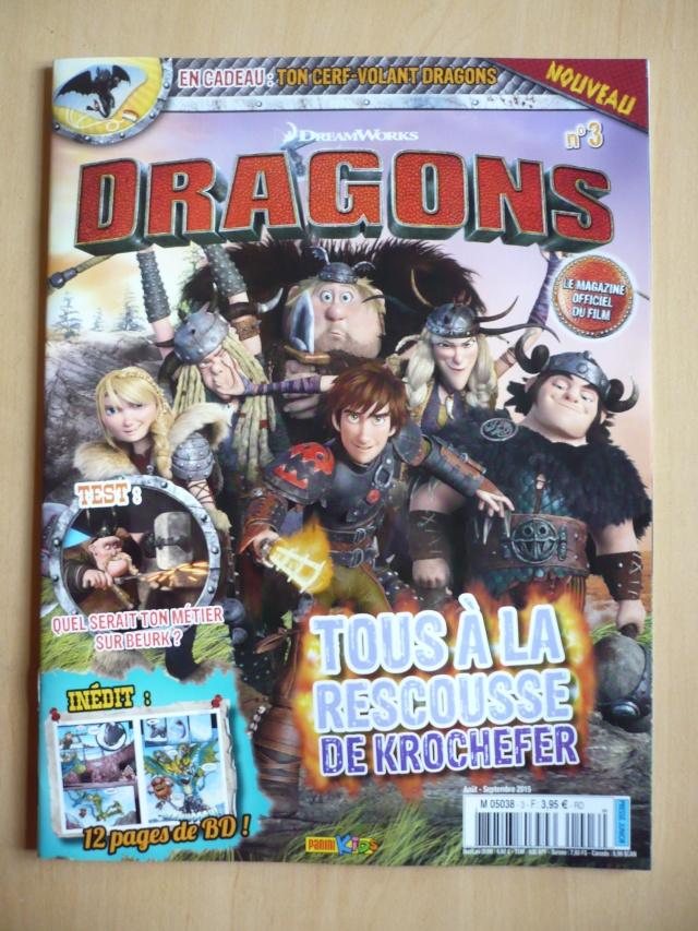 [20th Century Fox] Dragons 2 (2014) - Page 8 P1290413