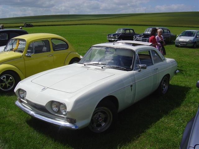 Reliant Scimitar GT/GTE (1964-1986) Rdv_de10
