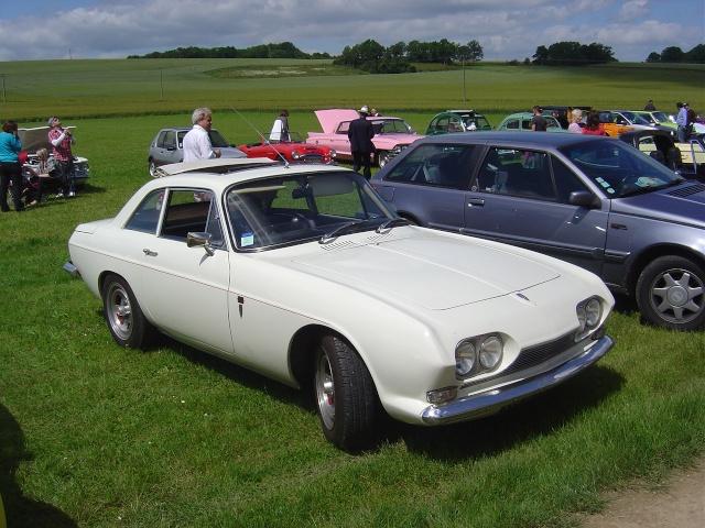 Reliant Scimitar GT/GTE (1964-1986) Rdv_de11