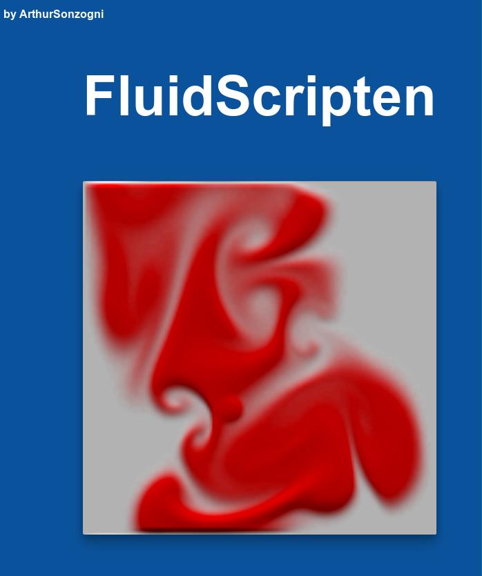 Simulation de fluide − C++/Javascript via Emscripten [Projet terminé] Thumna11