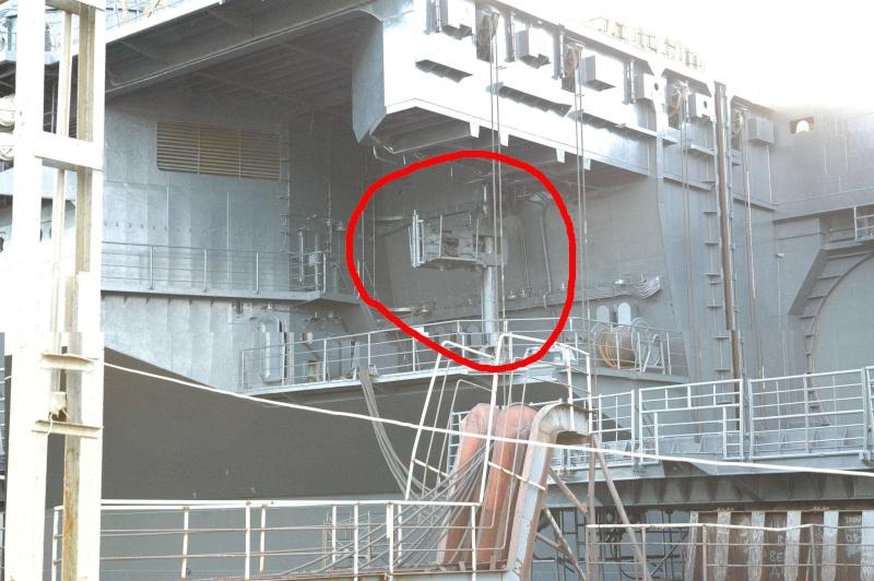 Admiral Kuznetsov 1/350ème de Trumpeter. 00711
