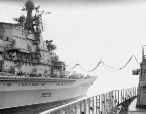 Admiral Kuznetsov 1/350ème de Trumpeter. - Page 3 28-40811