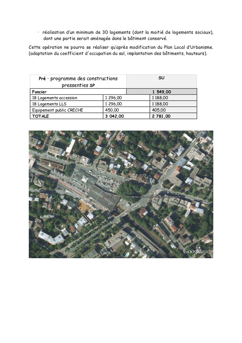 nouvelle résidence au RER Bois Bd Henri-Ruel Annexe11