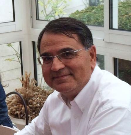 Hommage à François-Michel Saada, victime de l'Hyper Cacher Sadaa10