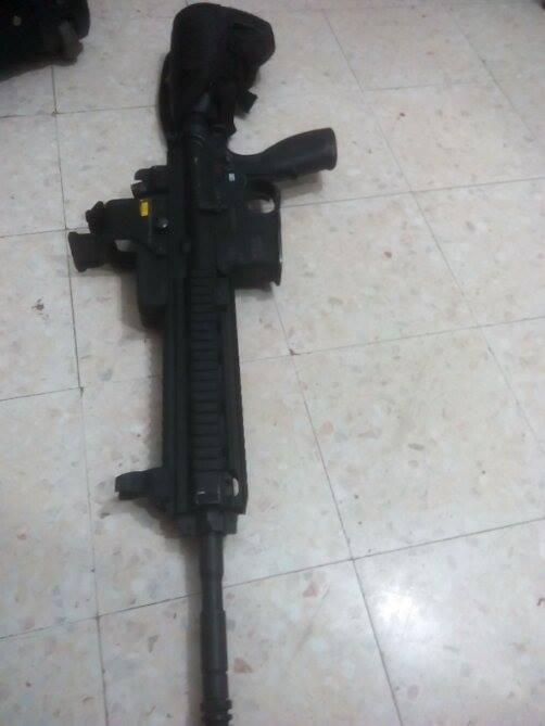 HK 416[vendu] 12351111