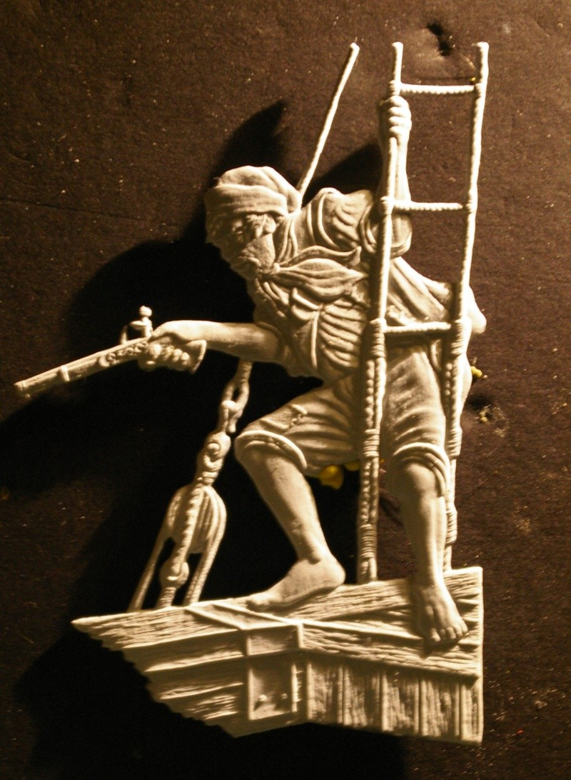 FORBAN  75 MM  Pirate11