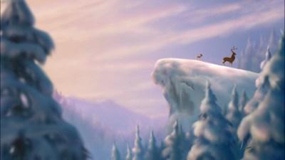 Le Pied de la Montagne