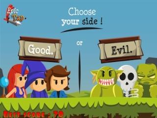 Petit jeu IOS et Android Unname10