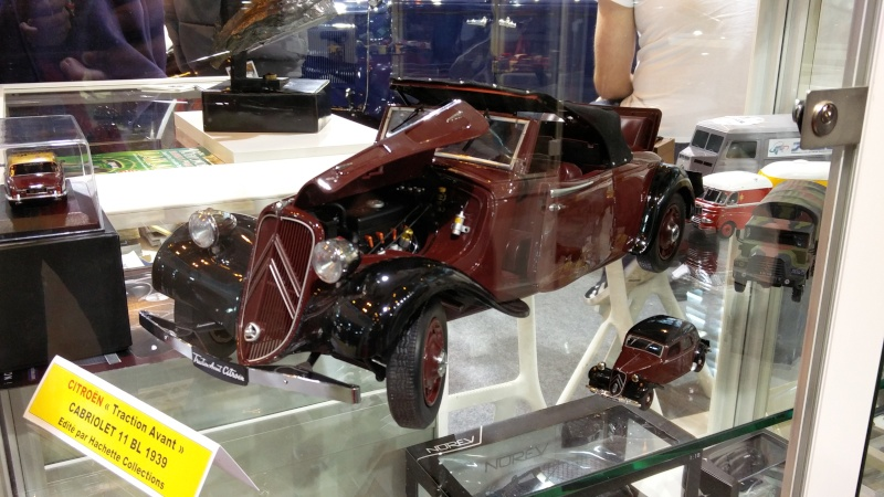 [SALON] Retromobile 2016 - Page 4 Img_2029