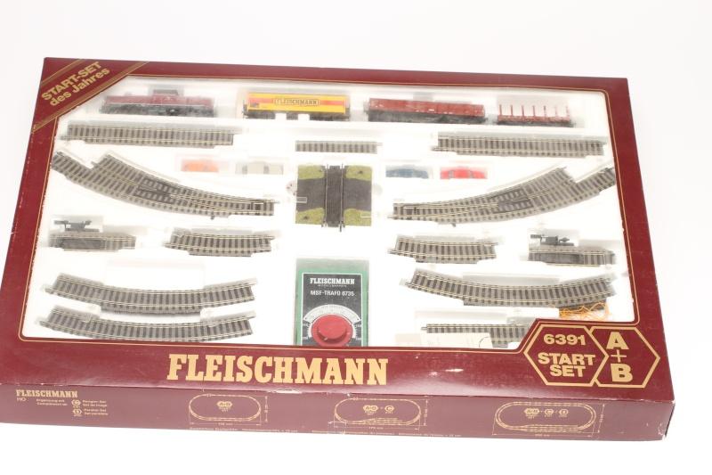 Votre premier train miniature et vos souvenirs ! Item_210