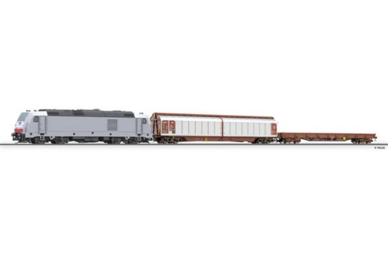 Votre premier train miniature et vos souvenirs ! Tillig11