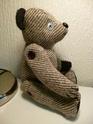 Mon premier ours en peluche !  - Page 2 P1050810