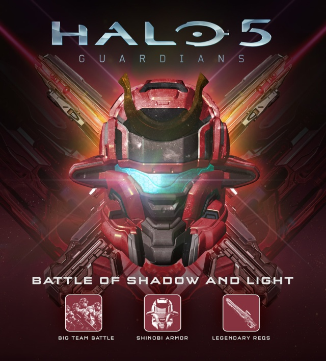 Update - BATTLE OF SHADOW AND LIGHT -->Disponible<-- Halo-513