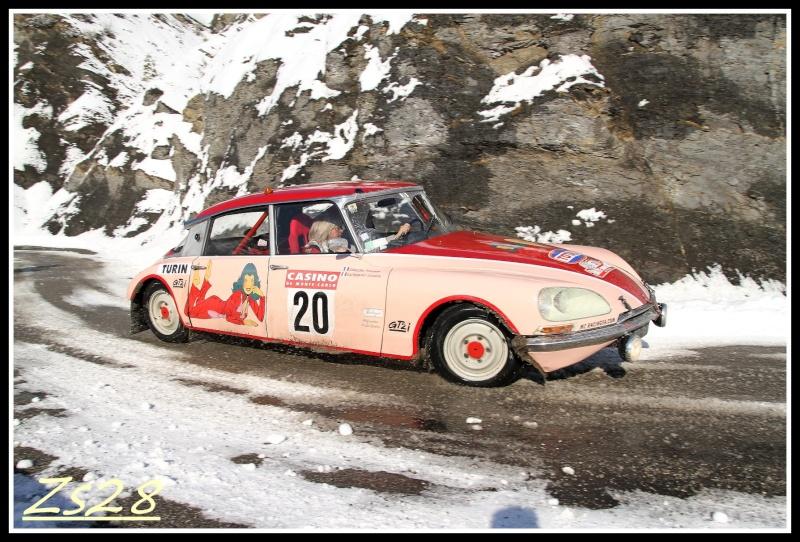 Rallye Monte Carlo Historique 2016 - Benoît/Stéphane - Page 2 2012_011