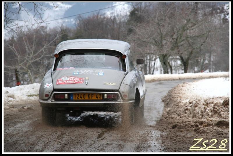 Rallye Monte Carlo Historique 2016 - Benoît/Stéphane - Page 5 26912