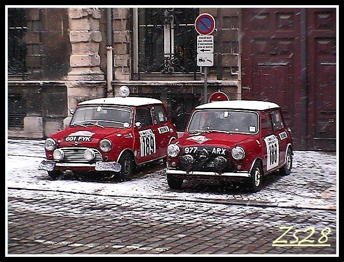 Rallye Monte Carlo Historique 2016 - Benoît/Stéphane - Page 2 63_28810