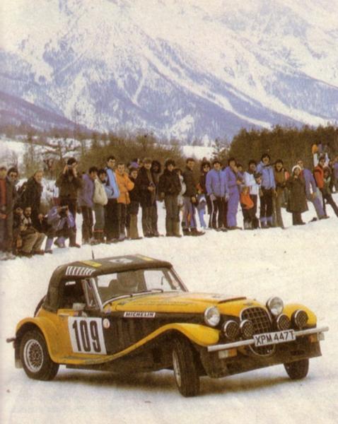 Rallye Monte Carlo Historique 2016 - Benoît/Stéphane - Page 2 80_10910