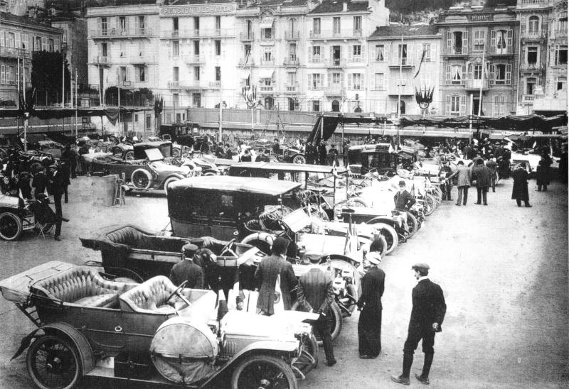 Rallye Monte Carlo Historique 2016 - Benoît/Stéphane - Page 6 Mc_19110