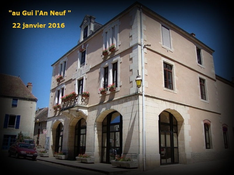 """Rencontre """"au Gui l'An Neuf """" vendredi 22 janvier 2016 à Saint-Gengoux-le-National 1024px10"""