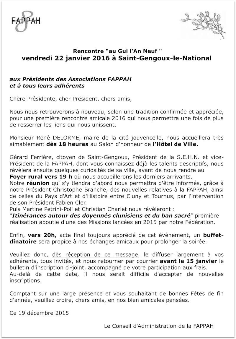 """Rencontre """"au Gui l'An Neuf """" vendredi 22 janvier 2016 à Saint-Gengoux-le-National 114"""