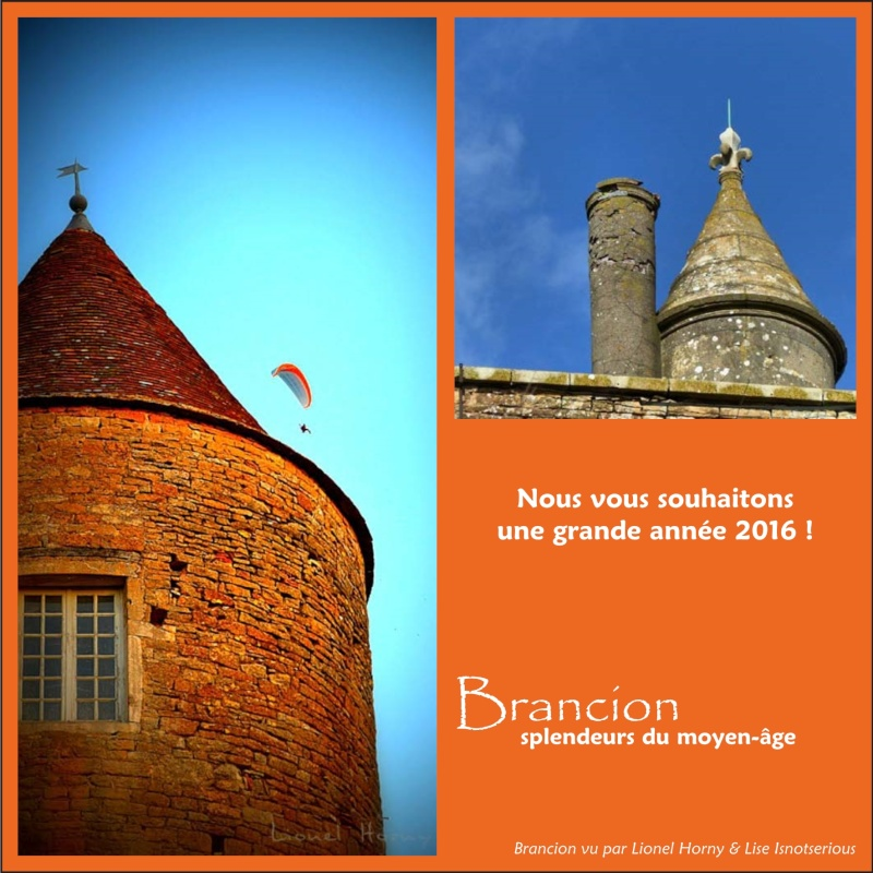 Vœux de La Mémoire Médiévale pour 2016  117