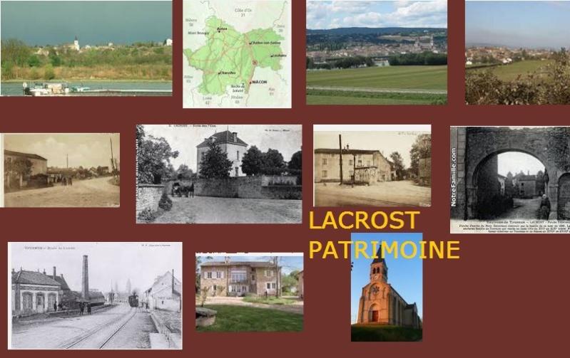 Présentation de Lacrost Patrimoine Captur10
