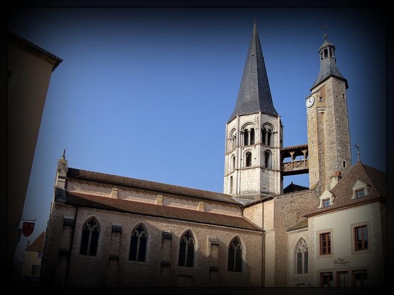"""Rencontre """"au Gui l'An Neuf """" vendredi 22 janvier 2016 à Saint-Gengoux-le-National Eglise12"""