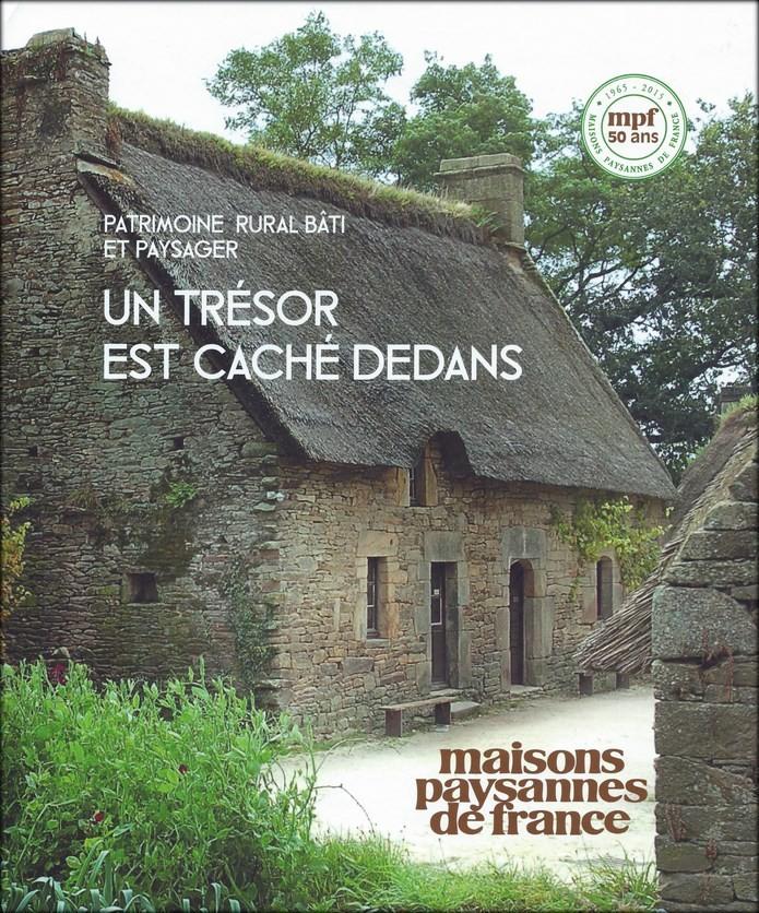 MAISONS PAYSANNES DE FRANCE  50 ans Maison10