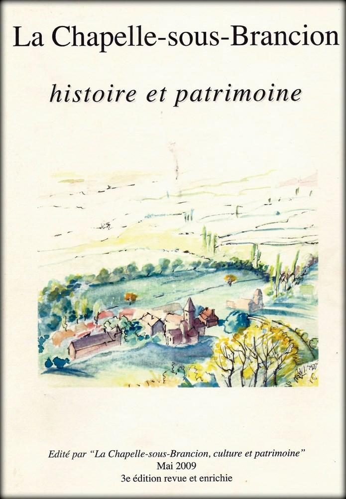 Brochure La Chapelle-sous-Brancion Michel10