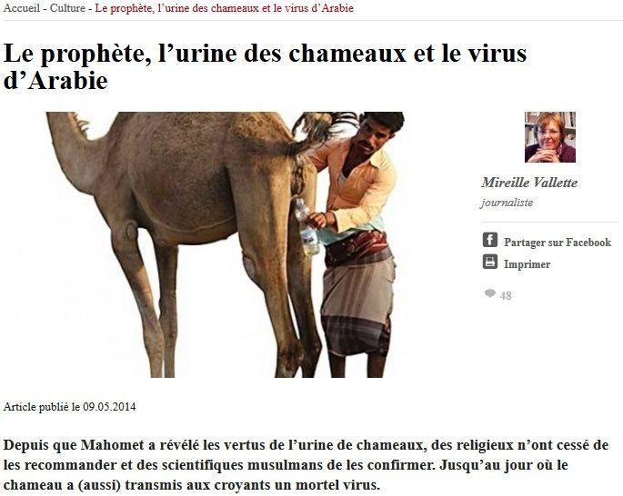 Les erreurs dans l'islam Virus210