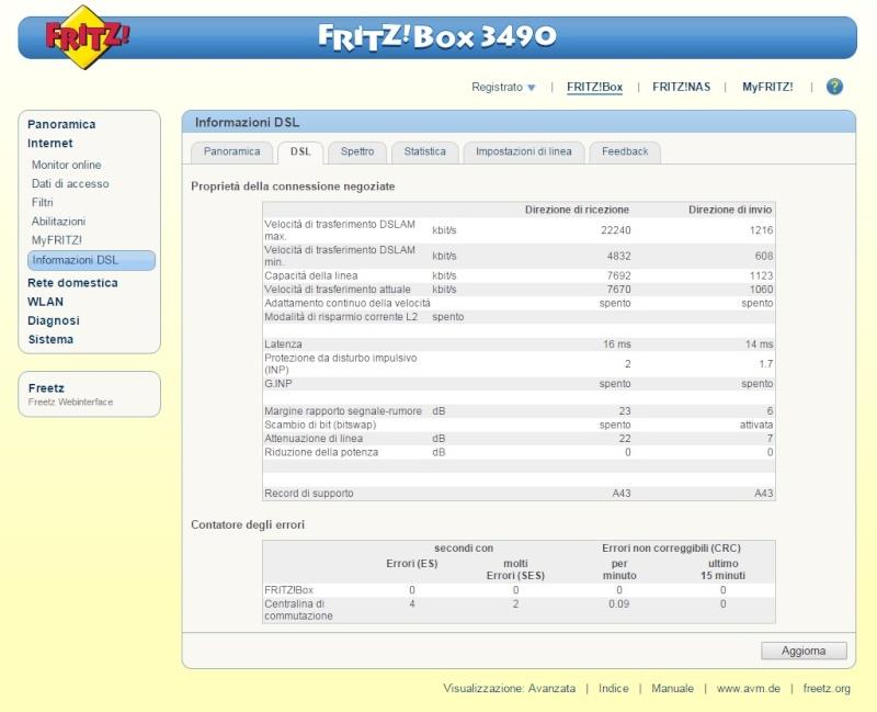 HELP FritzBox 3490 non riconosce Telecom 20mB? Fritzs11