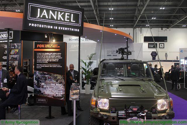 Armée Belge / Defensie van België / Belgian Army  Jankel10