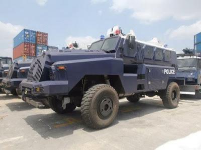 Armée Ougandaise/Uganda Peoples Defence Force (UPDF) - Page 4 Uganda10