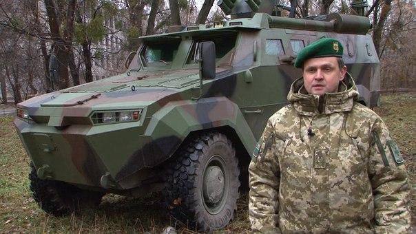 Ukrainian Armed Forces / Zbroyni Syly Ukrayiny - Page 12 Ukra110