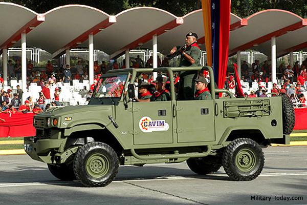Armée Venezuelienne/National Bolivarian Armed Forces/ Fuerza Armada Nacional Bolivariana - Page 13 Vena10