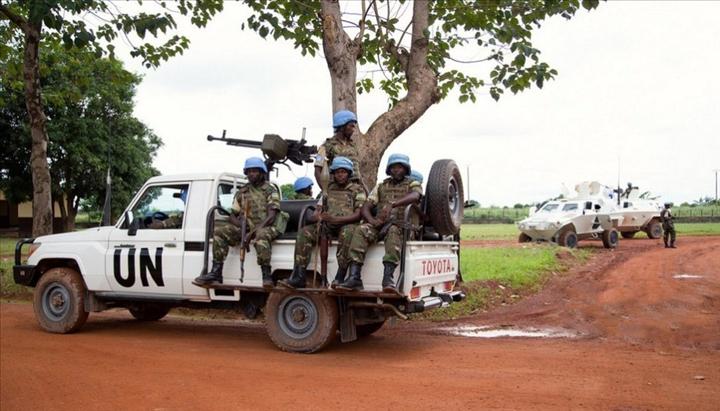 Intervention militaire en Centrafrique - Opération Sangaris - Page 21 12173