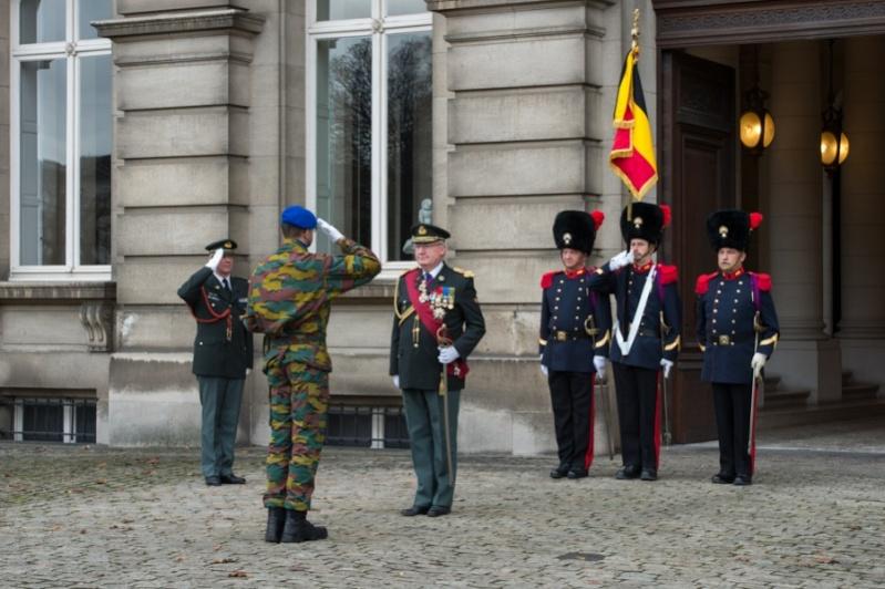 Armée Belge / Defensie van België / Belgian Army  - Page 39 1222