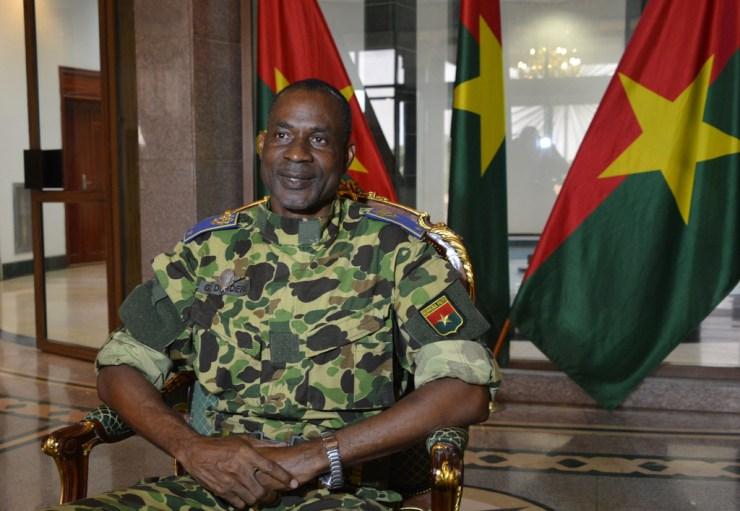 Armée nationale Burkinabé / Military of Burkina Faso - Page 3 12238