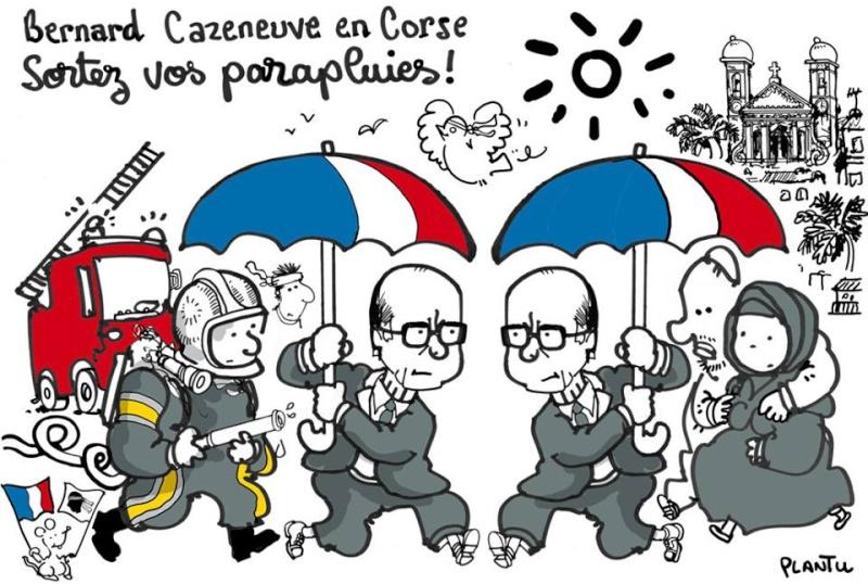 Actualités Françaises 12245