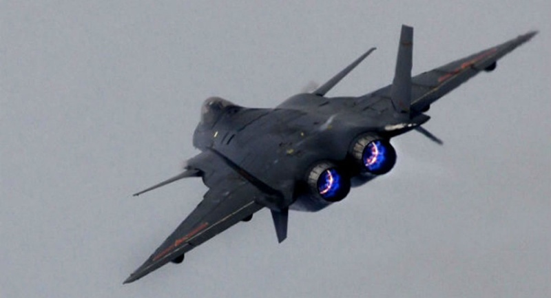 Chinese Chengdu J-20 stealth fighter - Page 7 12249