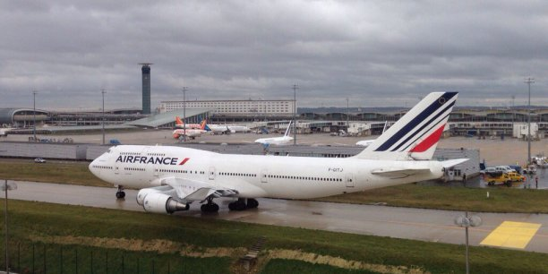 Air France - Page 2 12320