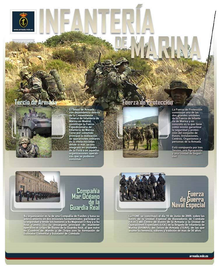 Armée Espagnole/Fuerzas Armadas Españolas - Page 37 12344